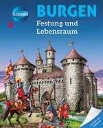 Burgen Cover