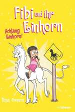 Achtung Einhorn! Cover