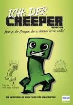 Ich, der Creeper Cover