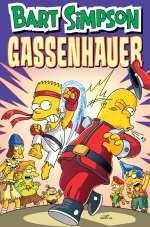 Bart Simpson: Gassenhauer Cover