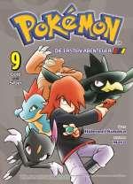 Pokémon - Die ersten Abenteuer (9) Cover