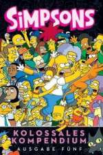 Simpsons Cover