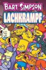 Lachkrampf Cover