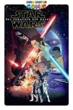 Star Wars - das Erwachen der Macht Cover