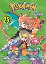 Pokémon - Die ersten Abenteuer (25) Cover