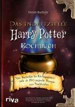 Das inoffizielle Harry Potter Kochbuch Cover