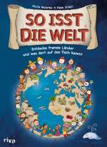 So isst die Welt Cover