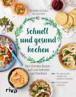 Schnell und gesund kochen Cover