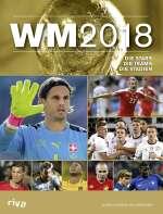 WM 2018 (Schweizer Ausgabe) Cover