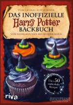 Das inoffizielle Harry Potter Backbuch Cover