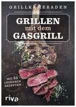 Grillen mit dem Gasgrill Cover