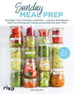 Sunday Meal Prep Cover