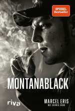 MontanaBlack Cover