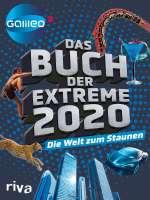 Das Buch der Extreme 2020 Cover