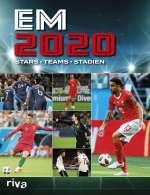 EM 2020 [Schweizer Ausgabe] Cover