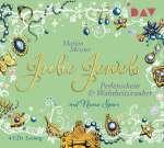 Julie Jewels - Perlenschein & Wahrheitszauber Cover