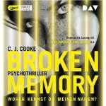 Broken Memory Cover