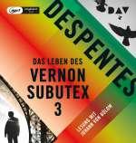 Das Leben des Vernon Subutex 3 Cover