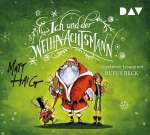Ich und der Weihnachtsmann Cover