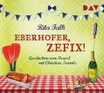 Eberhofer, Zefix! Cover