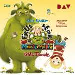 Fjelle & Emil beste Freunde Monstermässig Cover