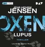 Lupus (Hörbuch) Cover