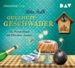 Guglhupfgeschwader (6 CDs) Cover
