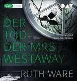 Der Tod der Mrs Westaway (Hörbuch) Cover