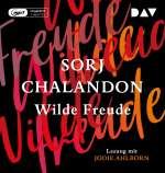 Wilde Freude Cover