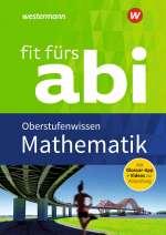 Oberstufenwissen Mathematik Cover
