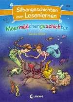Meermädchengeschichten Cover