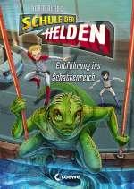 Entführung ins Schattenreich 3 Cover