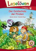 Der Goldschatz der Piraten  Cover