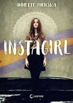 Instagirl Cover