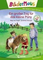 Ein grosser Tag für das kleine Pony Cover