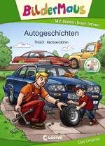 Autogeschichten Cover
