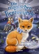 Finja Fuchs und die Magie der Sterne Cover