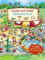 Suche und finde! - Bildwörterbuch Cover