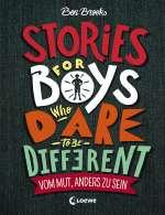 Stories for boys who dare to be different Cover