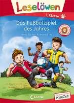 Das Fussballspiel des Jahres Cover