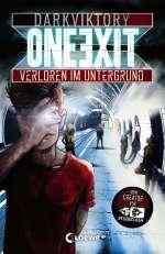 One exit - Verloren im Untergrund Cover