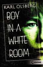Boy in a White Room Cover