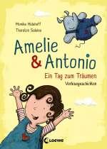 Amelie & Antonio - Ein Tag zum Träumen Cover