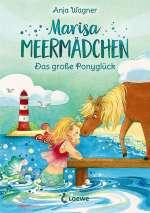 Das grosse Ponyglück Cover