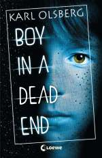 Boy in a dead end Cover