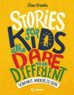 Stories for kids who dare to be different Cover