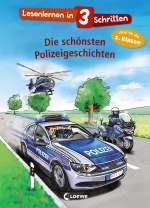 Die schönsten Polizeigeschichten Cover