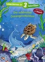 Die schönsten Ozeangeschichten Cover