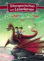 Drachengeschichten Cover