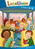 Klassenfahrtgeschichten Cover